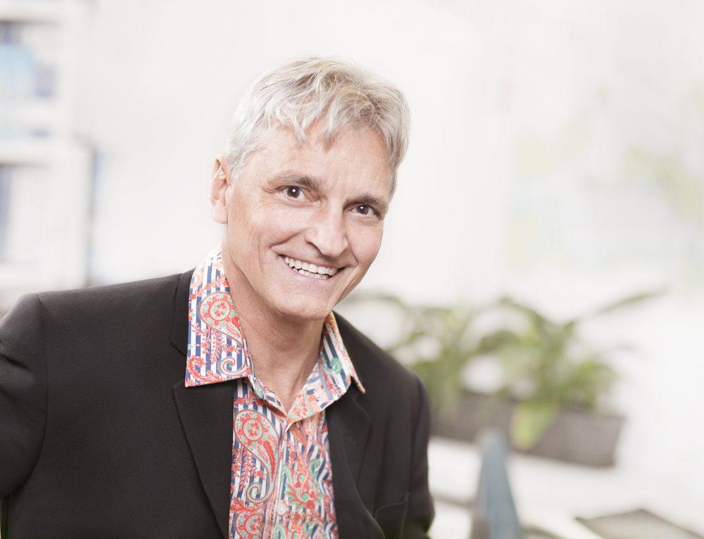 Neil Rasmussen