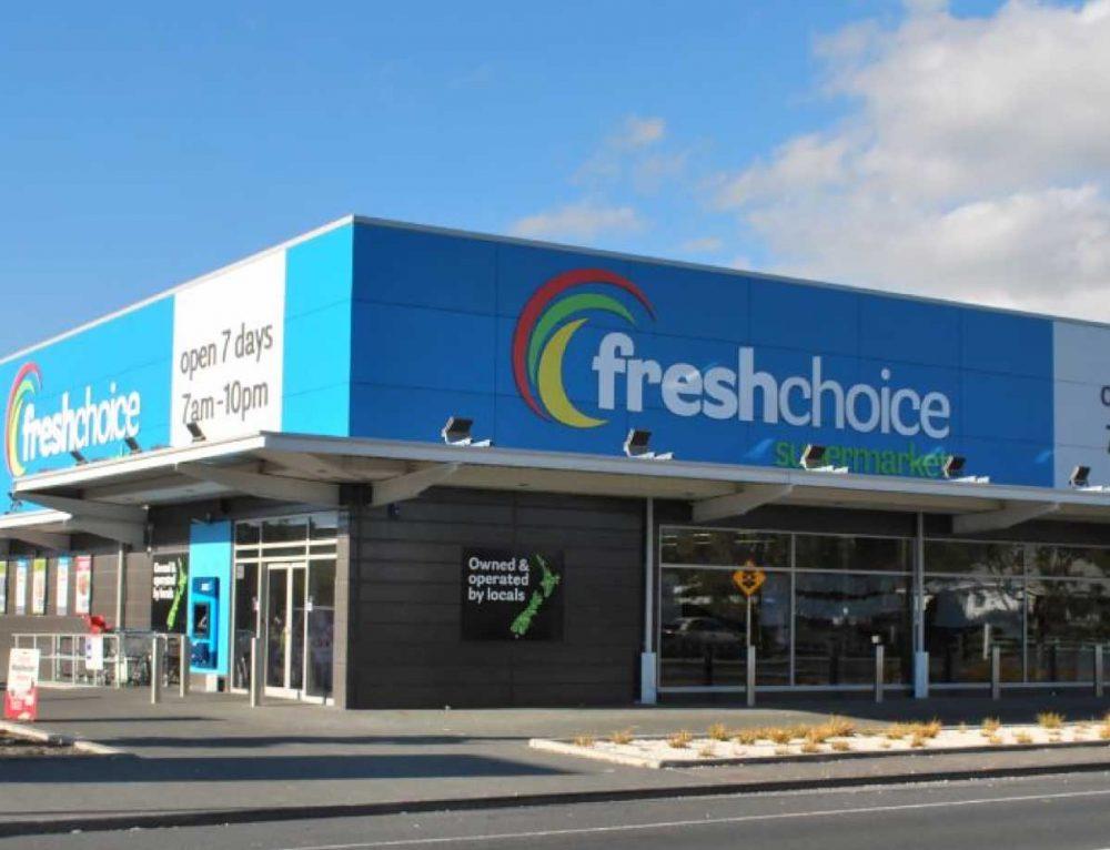 FreshChoice Supermarket, Ranui, Auckland
