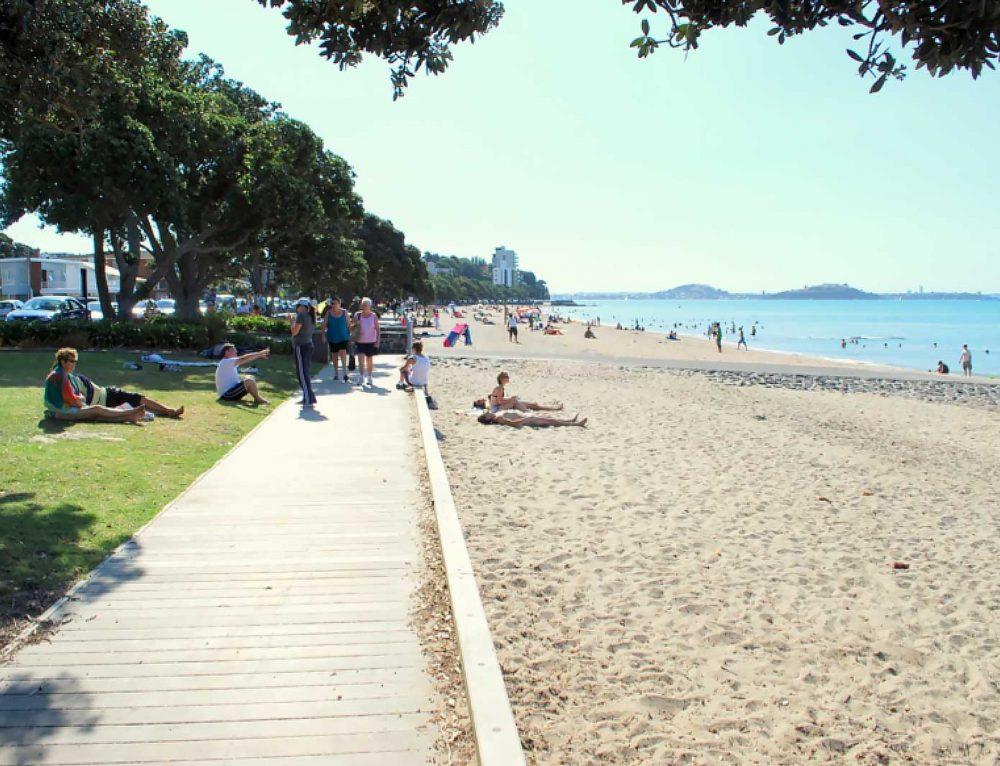 Kohimarama Beach, Auckland