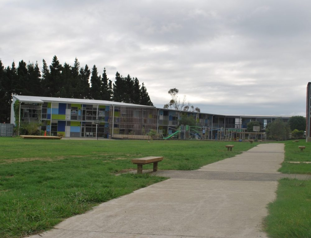 Sancta Maria College, Flat Bush, Auckland