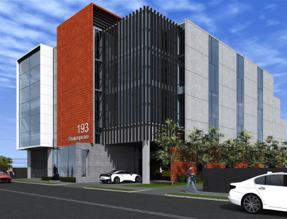 Mixed Use – Healthcare, Shakespeare Road, Auckland